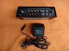 Bose Model M1 Multi-room interface for LIFESTYLE 40/50  *WORKING CONDITION*