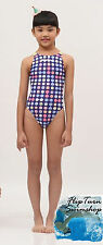 Girl's Competition, Training, Racing Practice One-Piece Swimsuit