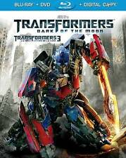 Transformers: Dark of the Moon (Blu-ray Disc only
