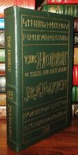 Tolkien, J. R. R.  THE HOBBIT Easton Press 1st Edition 1st Printing