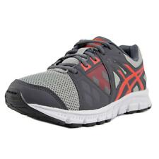 Asics Gel-Craze TR 3 GS Youth  Round Toe Leather Gray Running Shoe