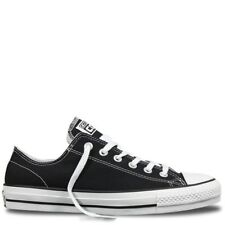 Shoes Converse Chuck Taylor All Star Pro Low Mens Black White