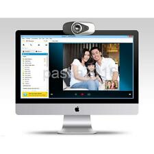Web Cam Camera USB 2.0 12.0MP PC HD Webcam with Mic for Skype Laptop A871