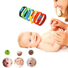 1 pcs Repellent Bracelet Wristband Band For Mosquito Children Adult Anti-Toxic