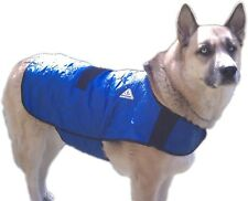 Techniche HyperKewl Cooling Dog Coat Lightweight 5-10 Cooling Hours Medium