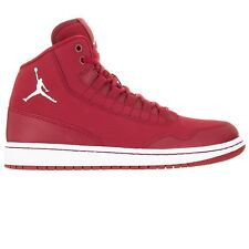 NIKE AIR JORDAN EXECUTIVE SIZE 7.5 - 12 TRAINERS SNEAKERS SHOES RED NEW RARE