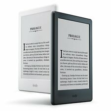 "Amazon Kindle 8th 2016 E-reader Ebook Sealed New 6"" Display 167ppi 4 GB Wifi Ver"