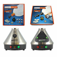 Volcano Classic or Digital w/ optional Easy or Solid Valve Starter Set NEW 2017