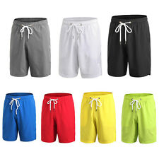Men's sports Shorts 1Pcs Athletic Mens Shorts Gym Workout Shorts Fitness
