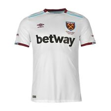 Official Umbro West Ham United Men's Away Shirt 2016/2017