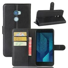 For HTC One X10 Case, Magnetic PU Leather Wallet Cover For HTC One X 10