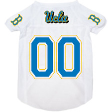 NEW UCLA BRUINS DOG PET MESH FOOTBALL JERSEY ALL SIZES LICENSED