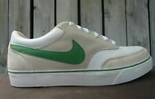 NEW 2007 NIKE ZOOM AIR HARBOUR SB WHITE APPLE GREEN PINK CREAM 316049-131 dunk