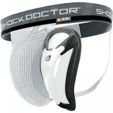 Shock Doctor Core Supporter Groin Guard with Bioflex Cup