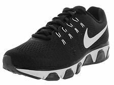 NIKE Air Max Tailwind 8 Women's Running Training Shoes Black White  sz 7~12