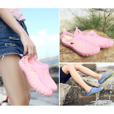 1 Pairs Shoes Womens New Sandals And Mens Leather Summer Casual Hot Beach