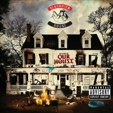 SLAUGHTERHOUSE - WELCOME TO: OUR HOUSE [PA] USED - VERY GOOD CD