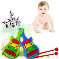 Child Kids Xylophone Musical Toys Wisdom Smart Clever Development Educational TR