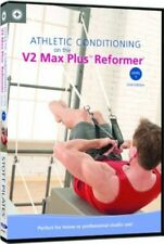 STOTT PILATES Athletic Conditioning on V2 Max Plus Reformer, Level 1, 2nd Editio