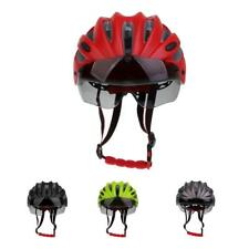 Adult Helmet Visor Cycling Mountain Bike Bicycle Helmet Bike MTB Motorcycle