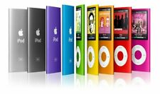 Apple iPod Nano 4th Generation 8GB 16GB - Used - Tested - All Colors - Free Ship