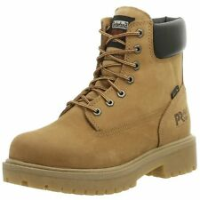 Timberland PRO Men's Direct Attach Six-Inch Soft-Toe Boot 10.5