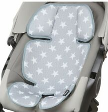MANITO Clean Comfort Infant Stroller Car Seat Cover Liner Cushion Cool Seat