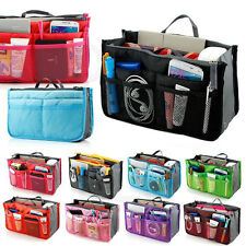Organizer Travel Toiletry Wash Cosmetic Bag Makeup Storage Case Bathroom Bag