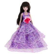 Luxury Handmade Party Dress Clothes Gown Outfits for Barbie Doll Girls Gift