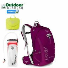 Osprey Tempest Women's 20 Litre Daypack, Hydration and Raincover Combo - late...