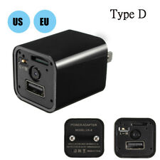 HD 1080P Mini Wireless Hidden Camera Spy Nanny Cam Car DV DVR Video Camcorder