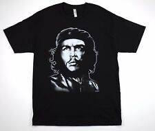 NEW Che Guevara Men's Black t shirt M - XL