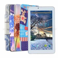 7'' Tablet PC Dual SIM 3G Android 4.4 Dual Camera Dual Core WIFI 8GB HD Screen