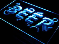 i270-b BEER Bar Pub Club Cafe Shop OPEN Neon Light Sign