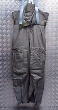 Genuine British Military / RAF Aircrew Cold Weather Pilot Trouser Mk3 FAULTY S6