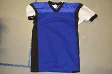 CHOICE of Dead Stock XL Authentic Cut Throwback Arena BLANK Football Jersey