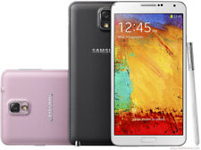 Samsung Galaxy Note 3 N900 factory unlocked Octa-core 33GB 13MP Android Phone