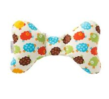 Elephant Ears Baby Infant Head Neck Support Pillow CarSeat Headrest Dual-Sided