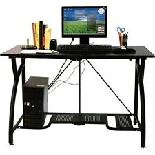 Home Office Computer Desk Laptop Study Writing PC Workstation College Dorm