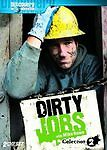 Discovery Channel - Dirty Jobs: Collection 2 (DVD, 2008, 2-Disc Set)