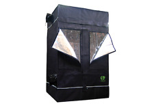 """GrowLab 80L (4'10"""" x 2'6"""" x 6'6"""") grow tent for a healthy garden.  FREE SHIPPING"""