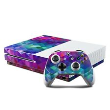 NEW Vinyl Skin for Xbox One S Console + Controller Geometric Sticker Decal