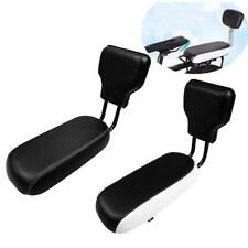 Bike Bicycle Safty Rear Back Seat Cushion Chair with Backrest for Children Kids
