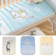 Animal Waterproof Nappy Change Pad Cover Foldable Changing Baby Mat Home Travel