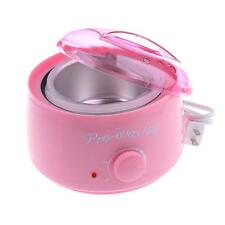 Portable Electric Wax Heater Facial Skin Spa Hair Removal Warmer Pot Machine