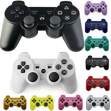 Wireless Bluetooth Game Controller Gamepad Joystick Joypad For Playstation 3 PS3
