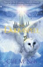 Doomspell by Cliff Mcnish Paperback Book