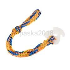 Towable Tube Tow Rope Connector Water Ski Rope Line Connection Water Sports