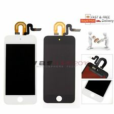 For iPod Touch 5 5 Gen LCD Touch Display Digitizer Screen Assembly Replacement