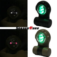Tactical Light IR LED Safety Signal Strobe Light Navy Seal Survival Light